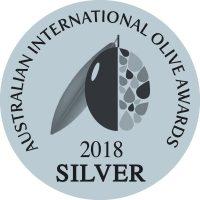 AIOA 2018 SILVER